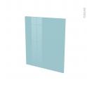 KERIA Bleu - porte N°21 - L60xH70