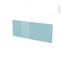 KERIA Bleu - face tiroir N°38 - L80xH31
