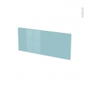 KERIA Bleu - face tiroir N°5 - L60xH25