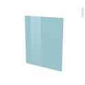 KERIA Bleu - joue N°29 - L58xH70