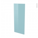 KERIA Bleu - joue N°32 - L37xH92