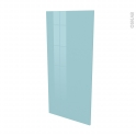 KERIA Bleu - joue N°33 - L58xH125