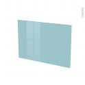 KERIA Bleu - porte N°13 - L60xH41