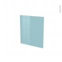 KERIA Bleu - porte N°15 - L50xH57