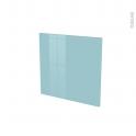 Façades de cuisine - Porte N°16 - KERIA Bleu - L60 x H57 cm