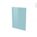 KERIA Bleu - porte N°20 - L50xH70
