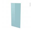 Façades de cuisine - Porte N°23 - KERIA Bleu - L40 x H92 cm