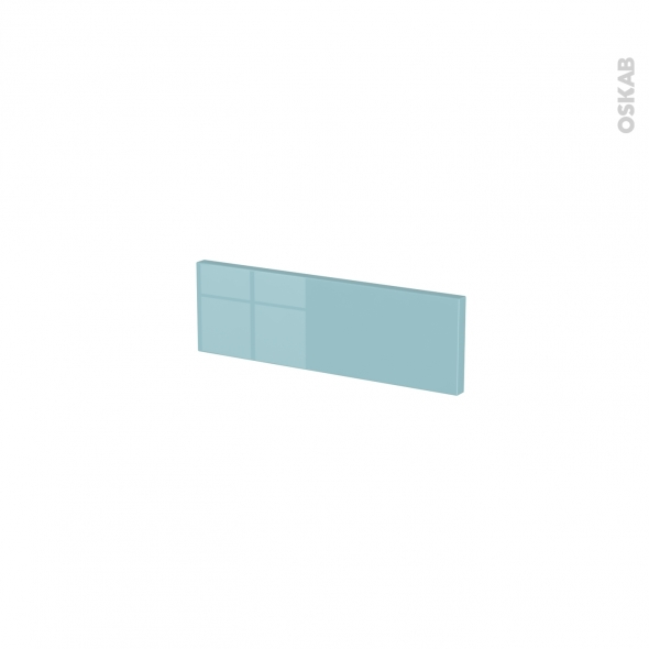 KERIA Bleu - face tiroir N°1 - L40xH13