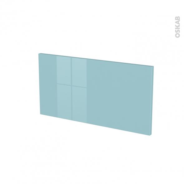 KERIA Bleu - face tiroir N°8 - L60xH31