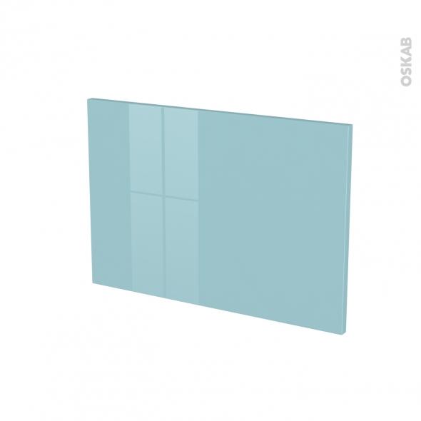 Façades de cuisine - Porte N°13 - KERIA Bleu - L60 x H41 cm