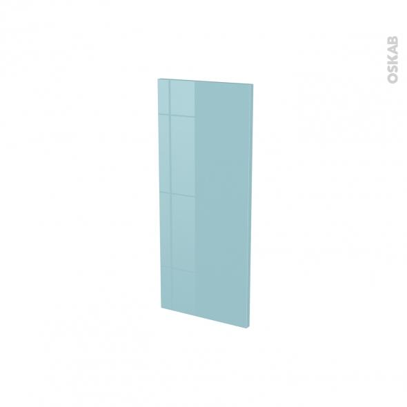 Façades de cuisine - Porte N°18 - KERIA Bleu - L30 x H70 cm