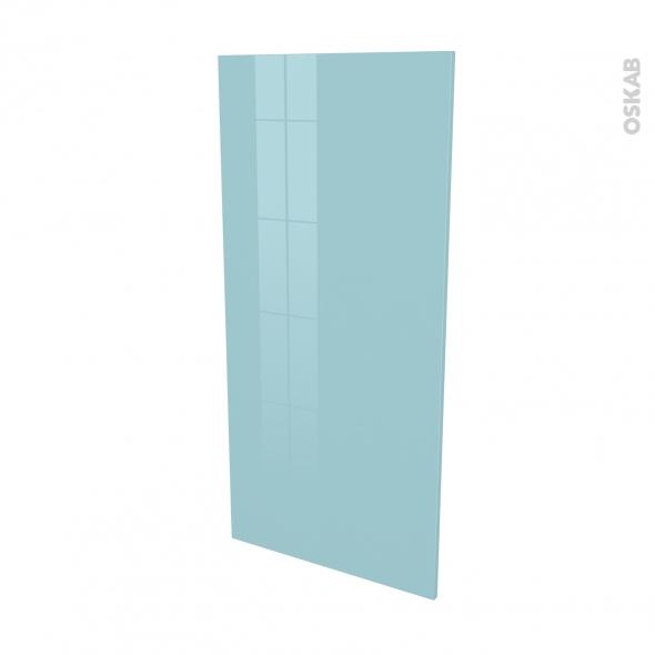 KERIA Bleu - porte N°27 - L60xH125