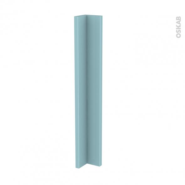 Renvoi d'angle de cuisine - N°36 - KERIA Bleu