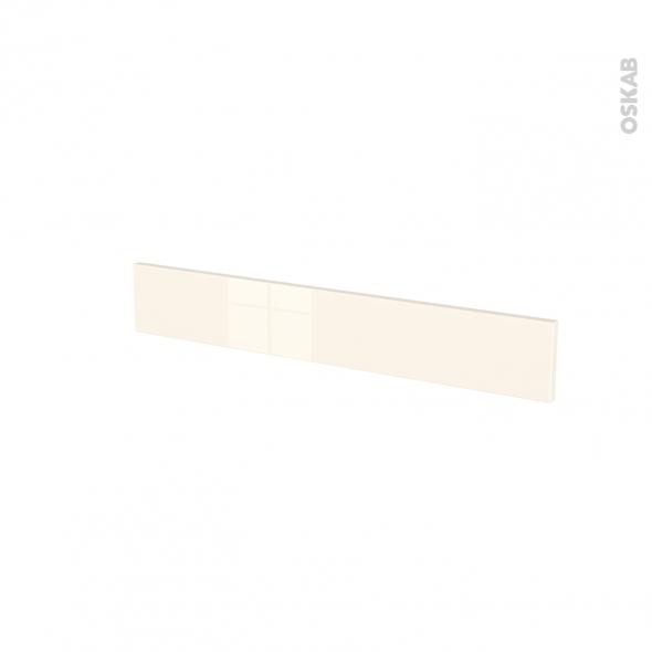 KERIA Ivoire - face tiroir N°42 - L80xH13