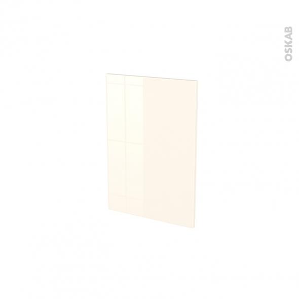 Façades de cuisine - Porte N°14 - KERIA Ivoire - L40 x H57 cm