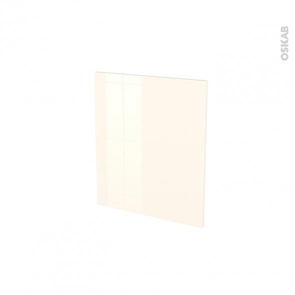 Façades de cuisine - Porte N°15 - KERIA Ivoire - L50 x H57 cm