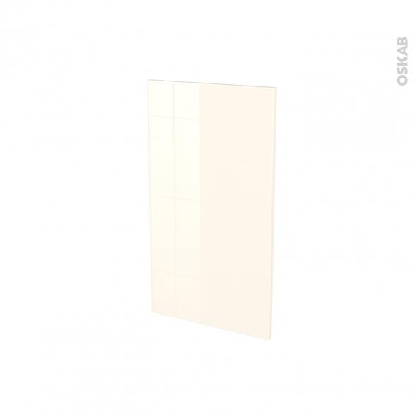 Façades de cuisine - Porte N°19 - KERIA Ivoire - L40 x H70 cm