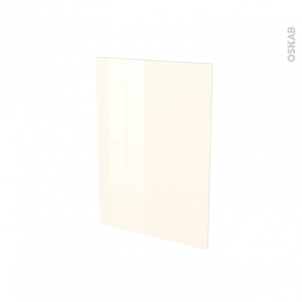 Façades de cuisine - Porte N°20 - KERIA Ivoire - L50 x H70 cm
