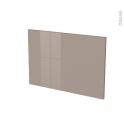 Façades de cuisine - Porte N°13 - KERIA Moka - L60 x H41 cm