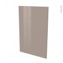 Façades de cuisine - Porte N°24 - KERIA Moka - L60 x H92 cm