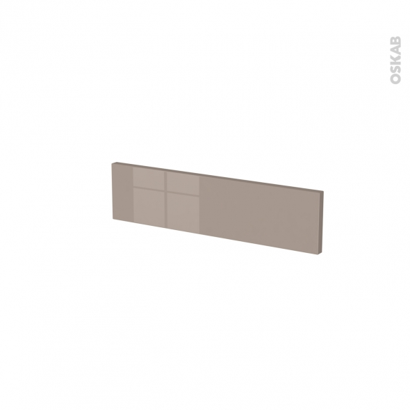 KERIA Moka - face tiroir N°2 - L50xH13