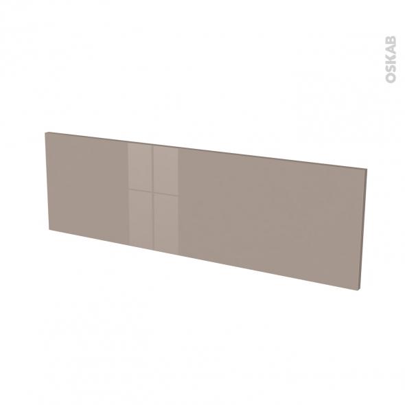 KERIA Moka - face tiroir N°40 - L100xH31