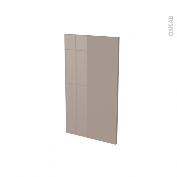 Façades de cuisine - Porte N°19 - KERIA Moka - L40 x H70 cm