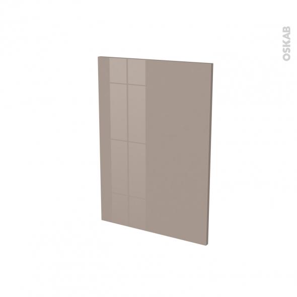 Façades de cuisine - Porte N°20 - KERIA Moka - L50 x H70 cm