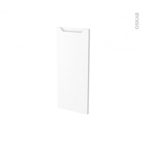 PIMA Blanc - porte N°18 - L30xH70