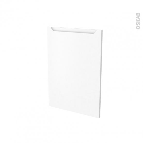 PIMA Blanc - porte N°20 - L50xH70