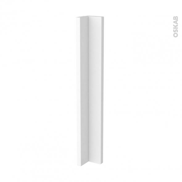 PIMA Blanc - renvoi d'angle N°36