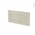 SILEN Argile - face tiroir N°8 - L60xH31
