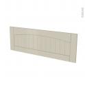 SILEN Argile - porte N°12 - L100xH35