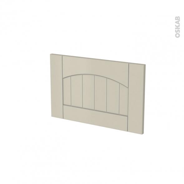 SILEN Argile - face tiroir N°7 - L50xH31