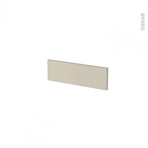 SILEN Argile - face tiroir N°1 - L40xH13