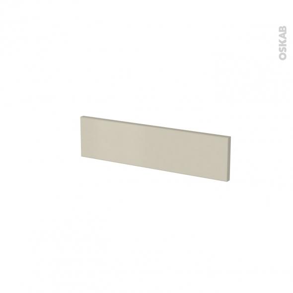 SILEN Argile - face tiroir N°2 - L50xH13