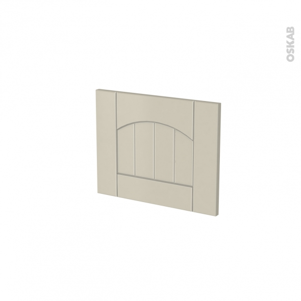 SILEN Argile - face tiroir N°6 - L40xH31