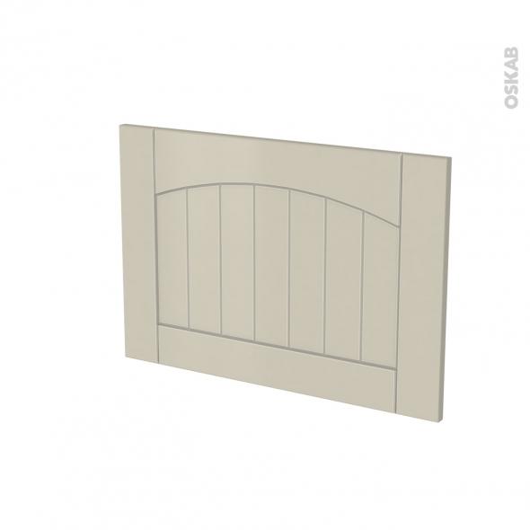 SILEN Argile - porte N°13 - L60xH41 - droite