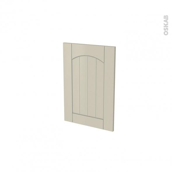 SILEN Argile - porte N°14 - L40xH57 - droite