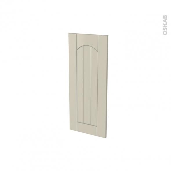 SILEN Argile - porte N°18 - L30xH70 - droite
