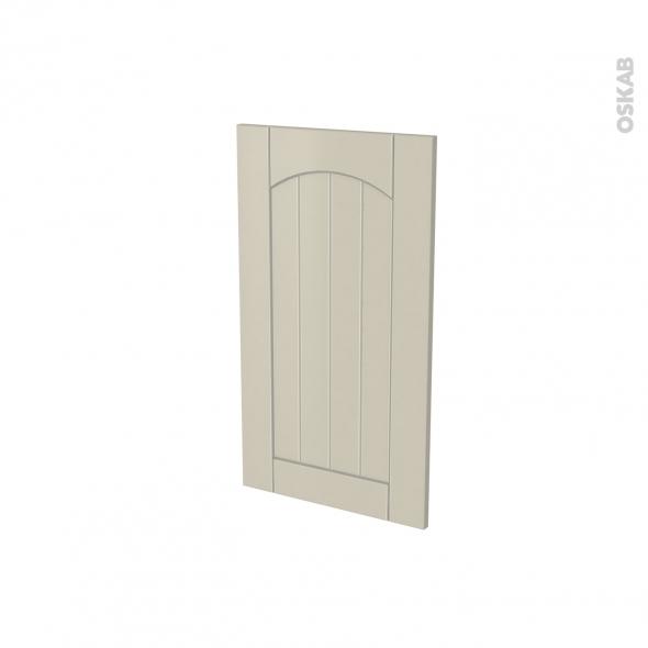 SILEN Argile - porte N°19 - L40xH70 - gauche
