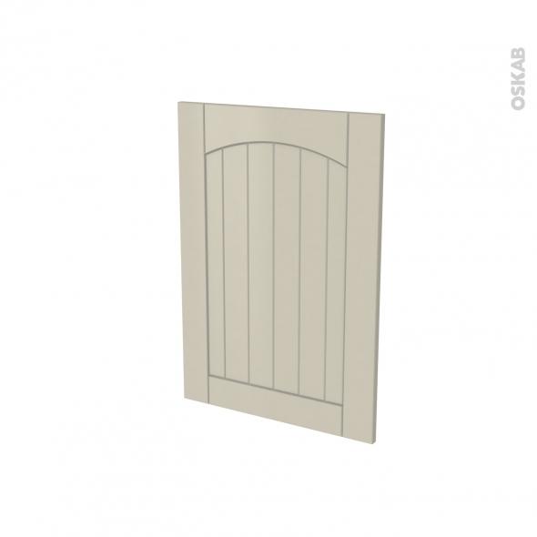 SILEN Argile - porte N°20 - L50xH70 - gauche