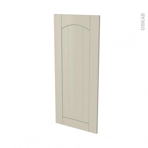 SILEN Argile - porte N°23 - L40xH92 - gauche