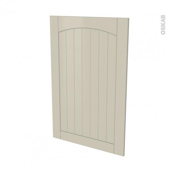 SILEN Argile - porte N°24 - L60xH92 - gauche