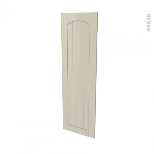 SILEN Argile - porte N°26 - L40xH125