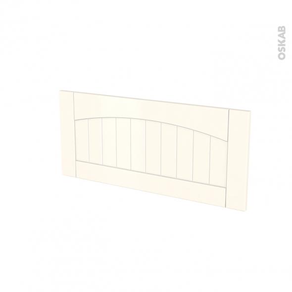 SILEN Ivoire - face tiroir N°11 - L80xH35