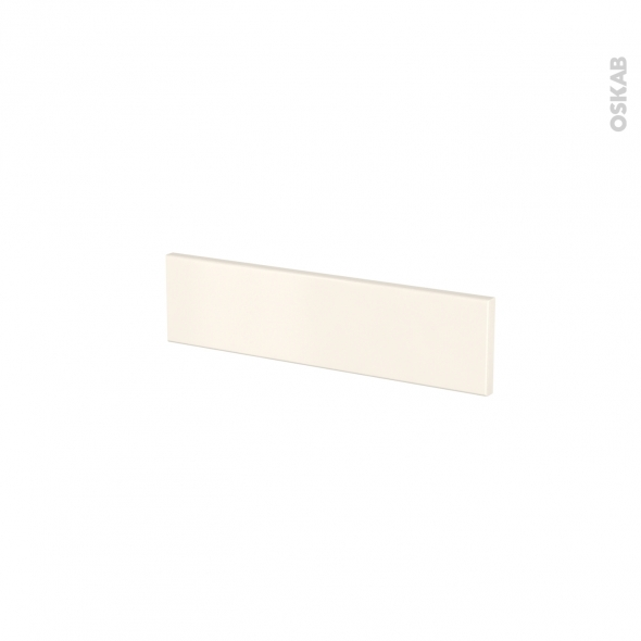 SILEN Ivoire - face tiroir N°2 - L50xH13