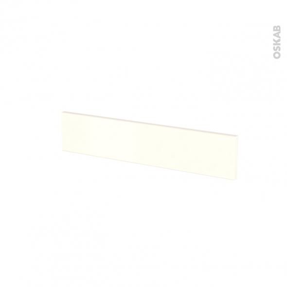 SILEN Ivoire - face tiroir N°3 - L60xH13