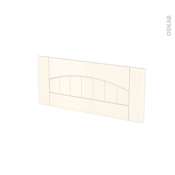 SILEN Ivoire - face tiroir N°5 - L60xH25