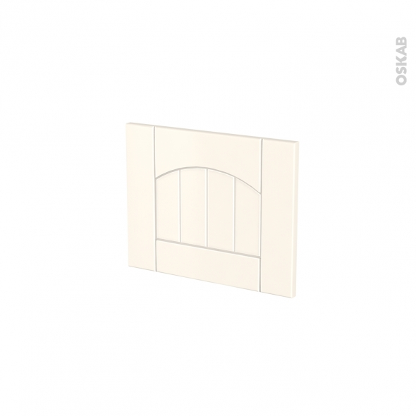 SILEN Ivoire - face tiroir N°6 - L40xH31